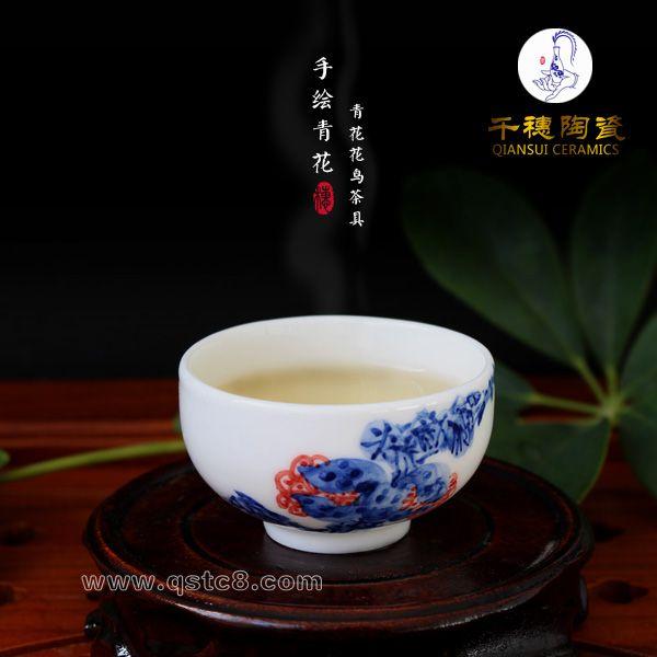 景德镇陶瓷艺术家排名图片