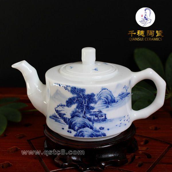 景德镇陶瓷历史图片