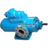 (YBN)HSG210×4-36黄山螺杆泵整机