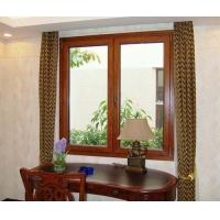 南京铝木复合门窗-南京非凡门窗