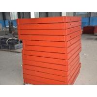 江苏钢骨架轻型板 节能环保 无机发泡混凝土芯材
