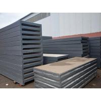 内蒙古钢骨架轻型板厂家让利销售 高品质耐火防水