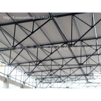 济南保源隆钢骨架轻型屋面板 网架板 大型墙板