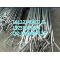 M10钢结构拉条/M12热镀锌拉条