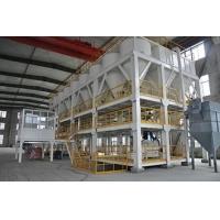 耐火材料生产线全自动生产线配料设备