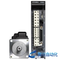 MR-J4-40A深圳三菱MR-J4-40A伺服电机