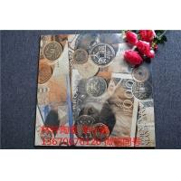 林轩63057 个性化仿古瓷砖 600*600印象画地板砖