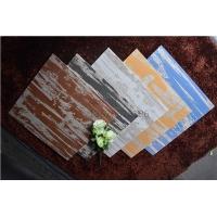 佛山瓷砖 600*600油漆木纹仿古砖 多彩地板砖 餐厅防污