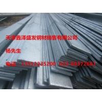 阿克苏Q235B镀锌扁钢-Q235B热轧扁钢-热镀锌扁钢供应
