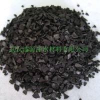 长期供应果壳活性炭滤料 武汉滤源