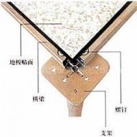 石家庄PVC全钢防静电地板