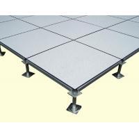 河北机房地板 防静电地板 网络地板 活动地板 高架地板