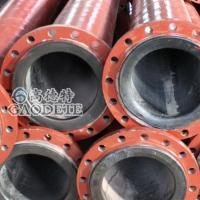 供应四川耐磨钢塑耐腐蚀管道