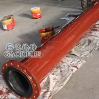 供应全国各地钢塑复合弯头
