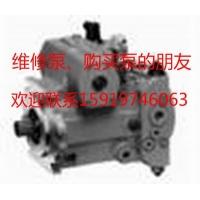原装进口现货柱塞泵-Rexroth力士乐变量轴向柱塞泵A4