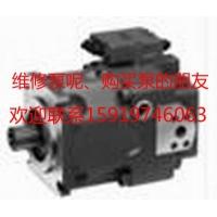 原装进口现货REXROTH力士乐柱塞泵A11VO型号变量轴