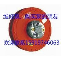 进口现货赫格隆液压马达VI190系列低速大扭矩液压马达