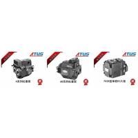 原装进口YEOSHE油升可变排量柱塞泵V23-A4R系列