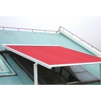 优质电动遮阳棚系列
