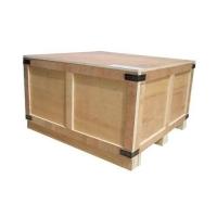 电梯运输包装箱电子运输包装箱