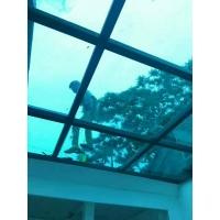 建筑玻璃贴膜,隔热膜,磨砂膜,装饰膜,防爆膜