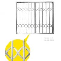 南京富尔凯防盗窗-防护窗-优质全不锈钢 -b4-1