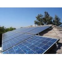 陕西西安索伦太阳能发电系统