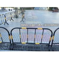 铁马护栏 大量供应 交通施工围栏 反光安全隔离护栏 不锈钢护