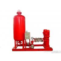 SNYBF智能全自动恒压变频供水设备、消防稳压供水设备