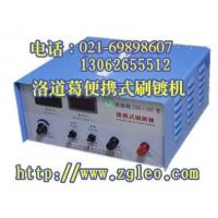 洛道葛LDG-100铜排镀锡设备