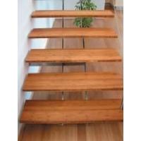 楼梯竹板,别墅楼梯竹板