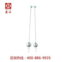 干簧管浮球开关安装及接线方法