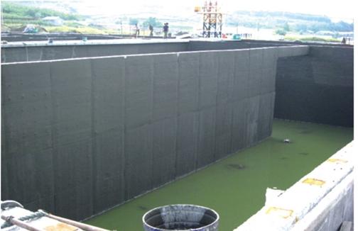 VRA1001型乙烯基酯防腐防水涂料
