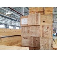 木结构预制