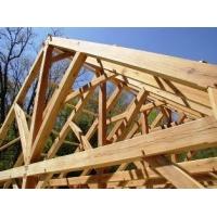 天木木屋建造安装