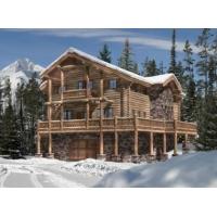 天木木别墅建造