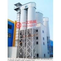 干粉砂浆塔楼式生产线 一工机械印尼实例