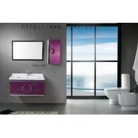 一品卫浴304不锈钢浴室柜组合 面盆 洗手盆柜组合
