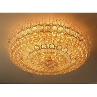 传统水晶灯淘宝货源一件代发
