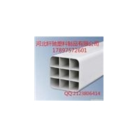 PVC格栅管_pvc电力管_pe双壁波纹管