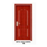 满堂红-实木强化门