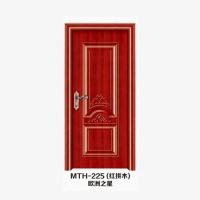 满堂红-钢木室内门