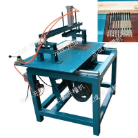 KCJ-木工电动开槽机