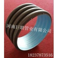 郑州HDPE双壁波纹管生产厂家