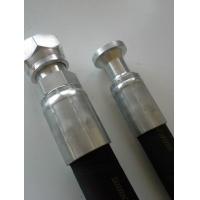 山東五洲氣動管氧氣乙炔管扣管機專用鎖口機廠家