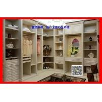整体衣柜,板式整体衣柜,