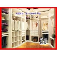 欧式衣帽间,欧式移门,欧式定制衣柜