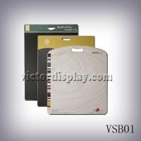 花岗岩,大理石,马赛克样品展示用手提板VSB01