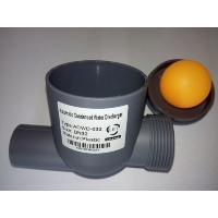 克俐托ACWD-032浮球式冷凝水排水器,乒乓球水封