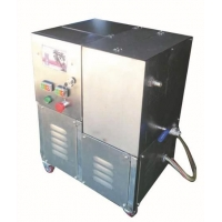 切削液净化回收系统
